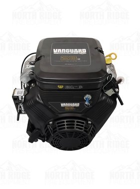 BRIGGS AND STRATTON Briggs & Stratton 23HP Vanguard Engine with Keyed Shaft