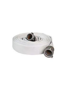 "ARMORED TEXTILES 1"" NPSH x 100ft. Forest Lite Type-1 Fire Hose 55H1FP"