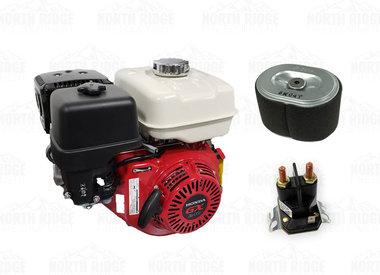 Pump Engines & Engine Parts