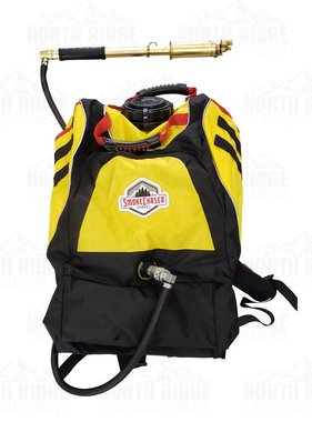 FOUNTAINHEAD GROUP Indian SmokeChaser Pro 5-Gallon Fire Backpack Pump