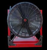 "BlowHard BH-20 20"" PPV Fan AC/DC Powered"