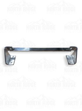 Hannay Reels Hannay 9941.0051 Aluminum Lower Roller Bracket for SBEPF24-23-24 Hose Reel