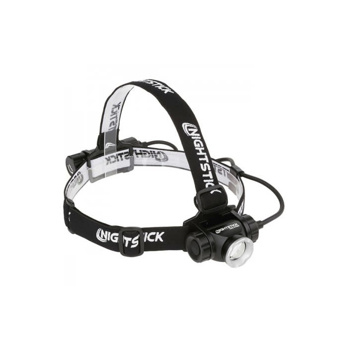 Nightstick Nightstick USB-4708 1000 Lumens Adjustable Beam Headlamp