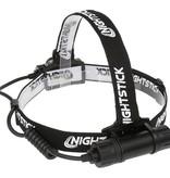 NIGHTSTICK Nightstick USB-4708 1000 Lumens Adjustable Beam Headlamp