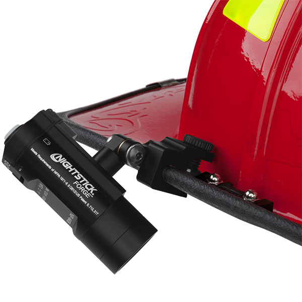 Nightstick Nightstick FORGE™ Helmet-Mounted Multi-Function Flashlight