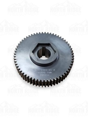 HALE Hale HPX75 2.72 Ratio Gear Drive 031-1181-01-0