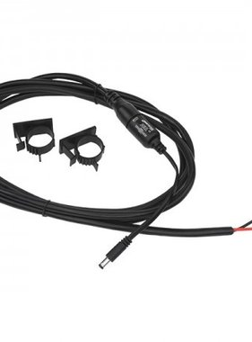 NIGHTSTICK Nightstick 12V Direct Wire Kit For XPR-5582RX Flashlight