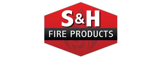 S&H Fire Products Dual Range Nozzle