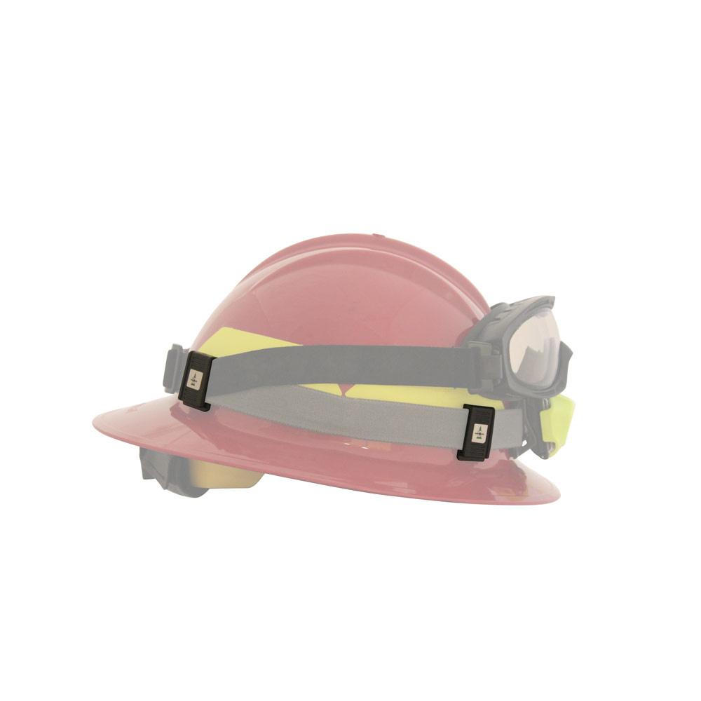 BLACKJACK Blackjack Double Down Headlamp/Accessory Helmet Strap Retainer