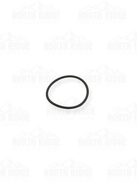 Mercedes Textiles (8) WICK® 375 Intake O-Ring #72PSO10-0062229