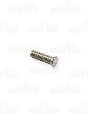 MERCEDES TEXTILES WICK® 375 Cover Assembly Stud Self Clinching M6 x 20 #78STC0620MS