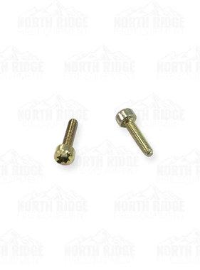 Mercedes Textiles (15) WICK® 375 Stator Plate F.H. Screw #72PSO10-0018326