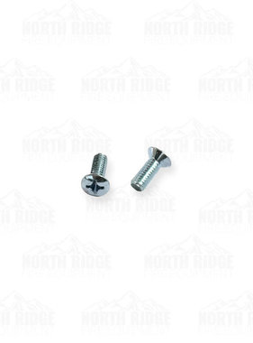 MERCEDES TEXTILES WICK® 375 Cover Assembly Screw #78SM0616MPO