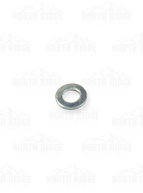 "MERCEDES TEXTILES WICK® 375 Throttle Lever Assembly Plain 5/16"" Washer #78WF0510P"