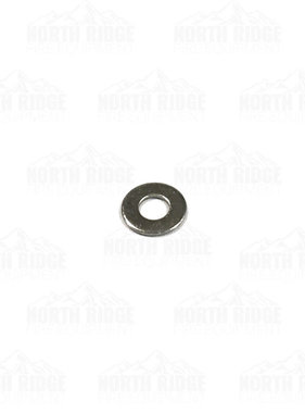 MERCEDES TEXTILES WICK® 375 Hardware Assembly Washer #78WF030901S