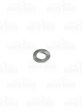 MERCEDES TEXTILES (10) WICK® 375 Intake F.H. Screw Flat Washer #72PSO10-0030131