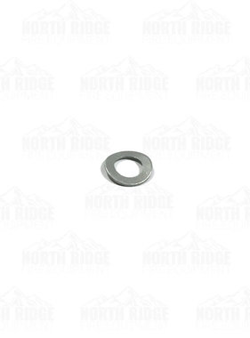 "MERCEDES TEXTILES WICK® 375 Throttle Assembly Lever 5/16"" Spring Tension Washer #78WS08MP"