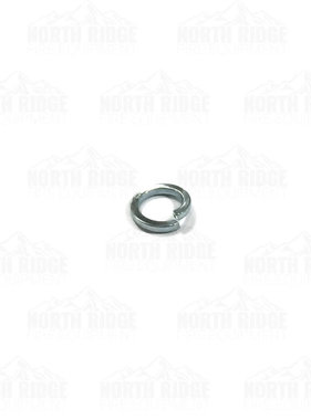 MERCEDES TEXTILES WICK® 375 Engine Motor Crankshaft Nut Lockwasher #78WL12MP