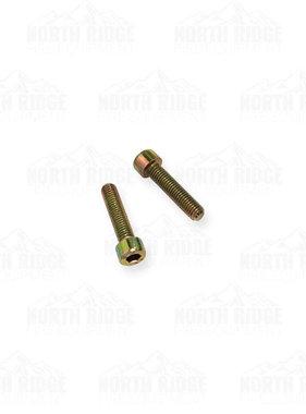 MERCEDES TEXTILES (12) WICK® 375 Intake F.H. Screw #72PSO10-0010137