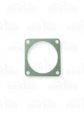 MERCEDES TEXTILES WICK® 375 Engine Cylinder Foot Gasket #72PSO10-2061288