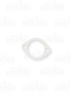 MERCEDES TEXTILES (4) WICK® 375 Exhaust Gasket - White #71W37-1321