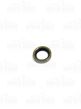 Mercedes Textiles WICK® 375 Engine Crankshaft Oil Seal #72PSO10-0054177
