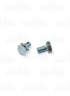 MERCEDES TEXTILES WICK® 375 Engine Cap Screw M8 x 12 Hex