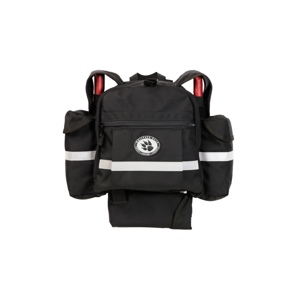WOLFPACK Wolfpack Detachable Day Pack