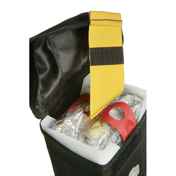 Wolfpack Gear Wolfpack Vertical Mount Fire Shelter Case