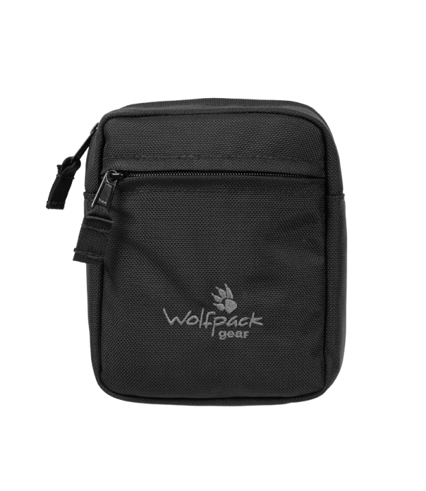 WOLFPACK Wolfpack Small Accessory Bag