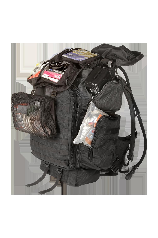 WOLFPACK Wolfpack Reaction Medic Pack