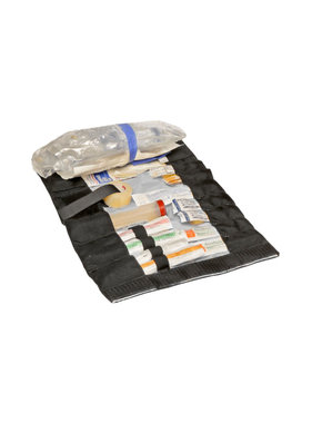 Wolfpack Gear Line Medic IV Kit