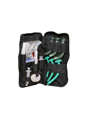 WOLFPACK Wolfpack Line Medic Airway Kit