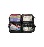 Wolfpack Gear Wolfpack Line Medic Medication Organizer