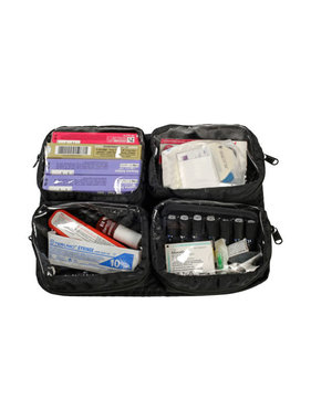 Wolfpack Gear Line Medic Medication Organizer