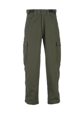 TRUE NORTH GEAR Wildland Firefighting Pants; Tecasafe Slayer™ 7.0oz by True North Gear