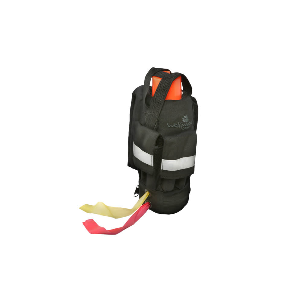 WOLFPACK USAR Search Marking Kit