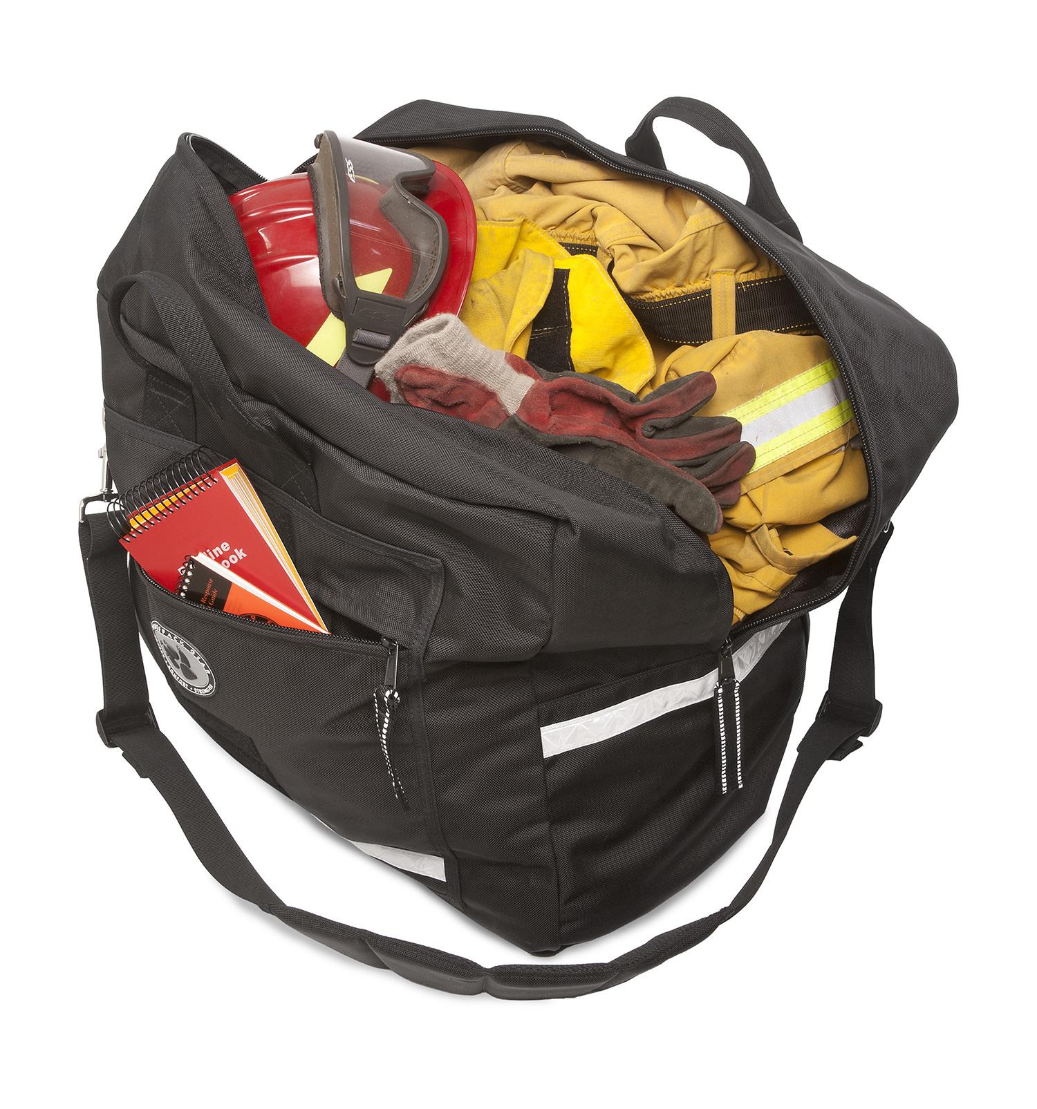 WOLFPACK PPE Duffel Bag