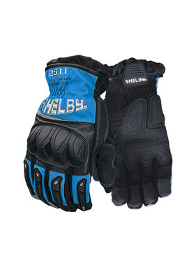 Shelby Glove 2511 Xtrication® Rescue Glove with Debris Barrier