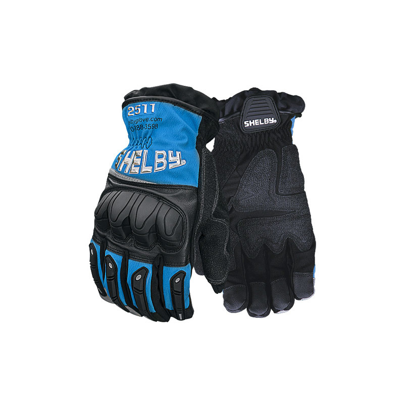 Shelby Glove Shelby 2511 Xtrication® Rescue Glove with Debris Barrier