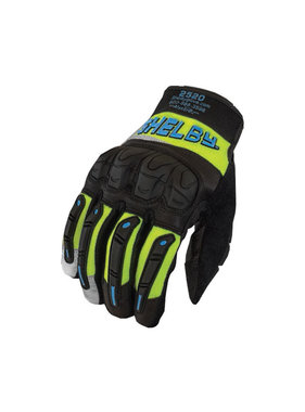 Shelby Glove 2520 Xtrication® Rescue Glove with Alycore palms