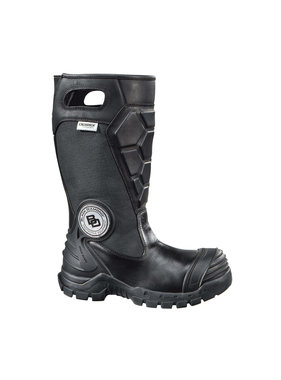 BLACK DIAMOND Women's X2 Leather Firefighting Boot