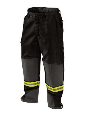 Fire-Dex TECGEN51 Level 3 Fatigue Pant (Black)