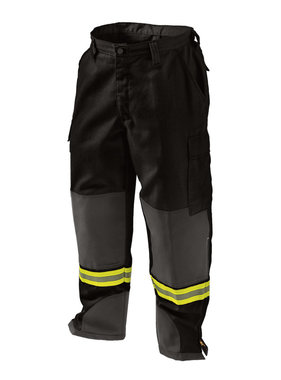 FireDex Fire-Dex TECGEN51 Level 3 Fatigue Pant (Black)