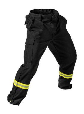 Fire-Dex TECGEN51 Level 1 Fatigue Pant (Black)