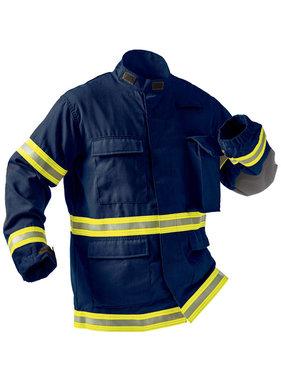 Fire-Dex TECGEN51 Level 3 Fatigue Jacket (Navy)