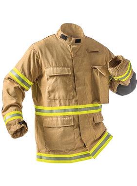 FireDex Fire-Dex TECGEN51 Level 3 Fatigue Jacket (Tan)