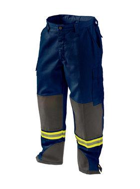 Fire-Dex TECGEN51 Level 3 Fatigue Pant (Navy)