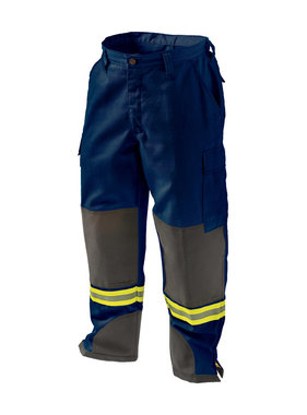 FireDex Fire-Dex TECGEN51 Level 3 Fatigue Pant (Navy)