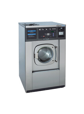 Continental EH030 Logi 30LB E-Series OPL Soft Mount Washer-Extractor For Turnout Gear